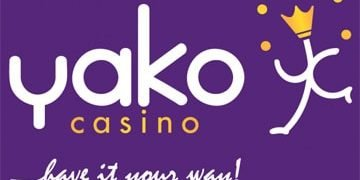 Cassino Confiável Yako Dinheiro Real