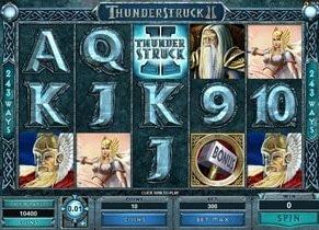 thunderstruck-II slots