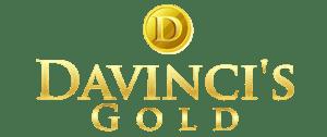 da vincis gold casino logo