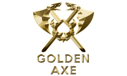 golden axe logo