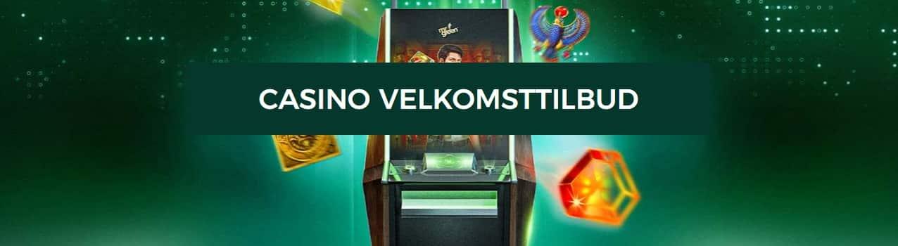 casino velkomstbonus dk